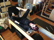 Pilates for Dancers